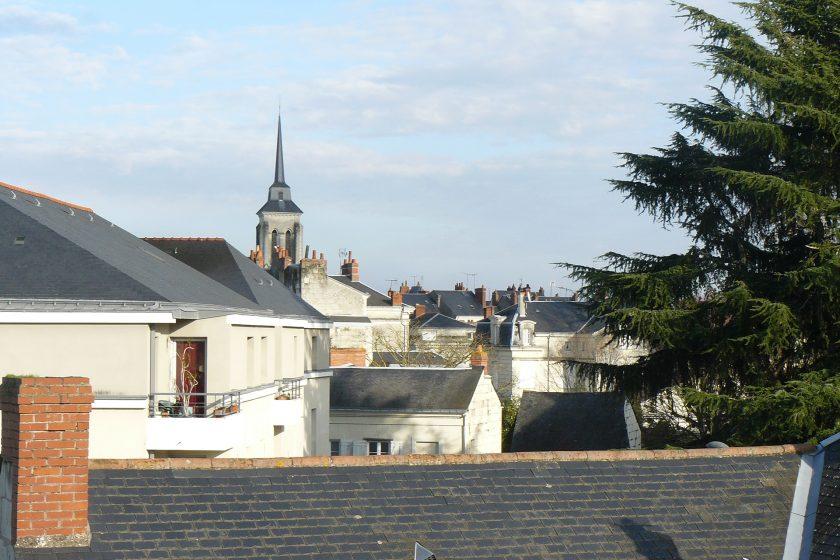 Quartier église St Nicolas