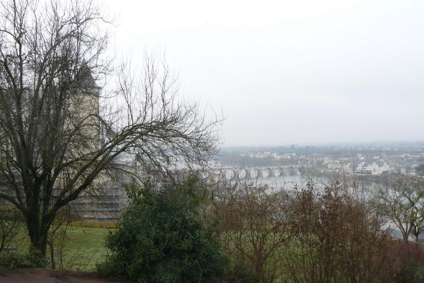 VILLE Saumur Loire et Chateau