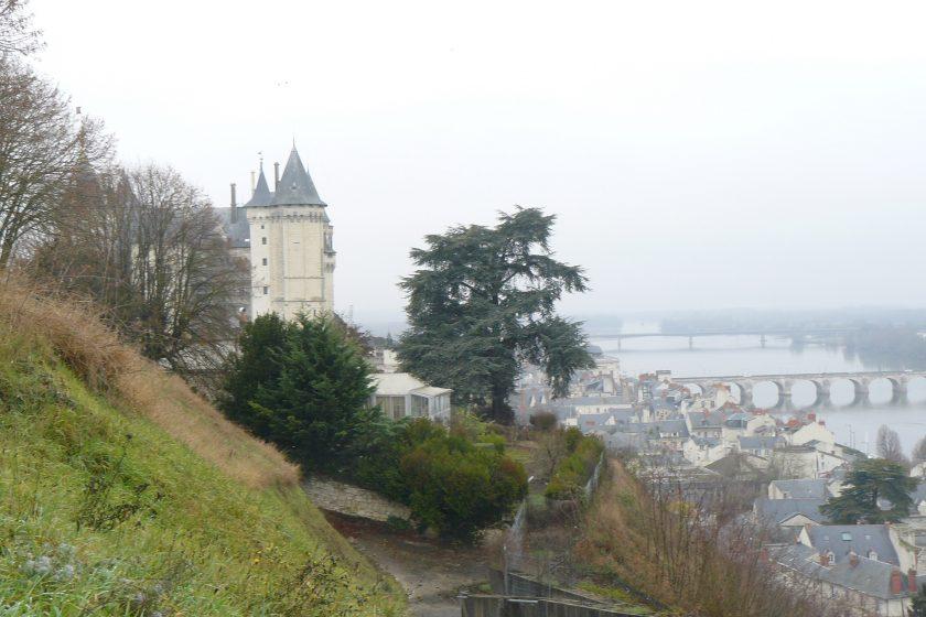 Ville Chateau + Loire
