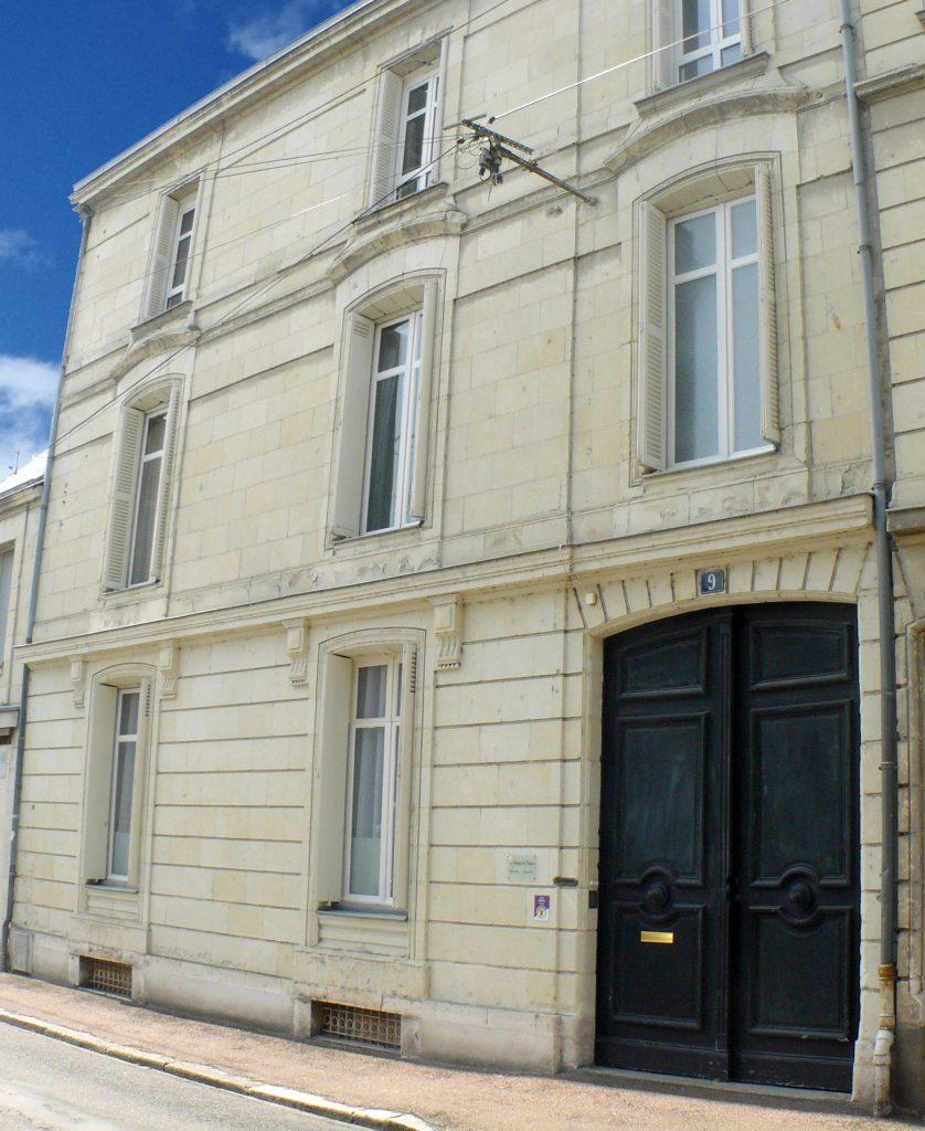 La Maison De Saumur Chambres D Hôtes à Saumur 49