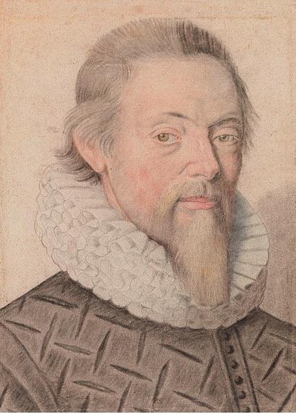 portrait de Philippe Duplessis Mornay dans les années 1590.