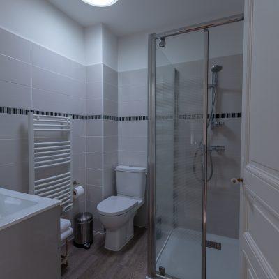 Salle de bains la Suite Familiale