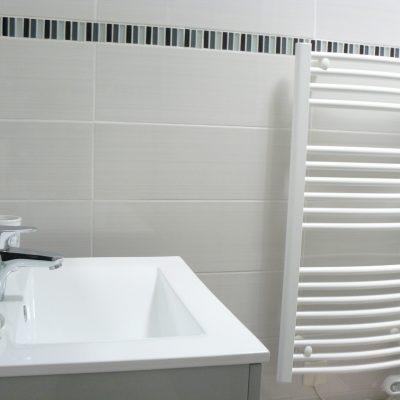 Vasque salle de bains Suite Familiale