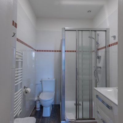 salle de bains la Gabare