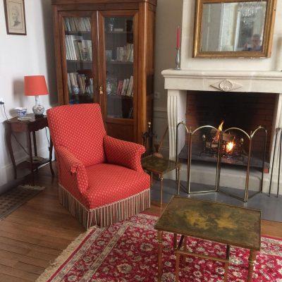 salon maison hotes saumur